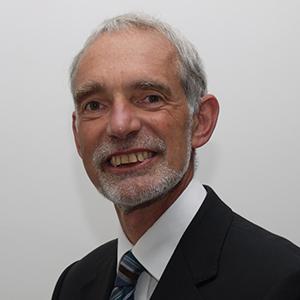 Dr Chris Tuppen