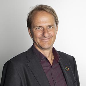 Prof. Dr. Dirk Messner