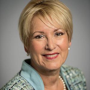 Dame Elizabeth Corley DBE